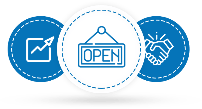 Open For Business | Business Coach Melbourne
