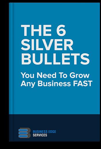 6 Silver Bullets | Business Coach Melbourne